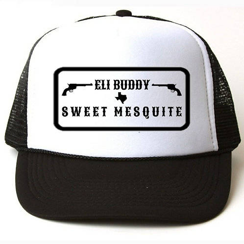 EBSM Truckin' Hat
