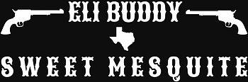 Eli Buddy & Swet Mesquite Logo