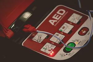 CPR (Cardiopulmonary resuscitation) & AE