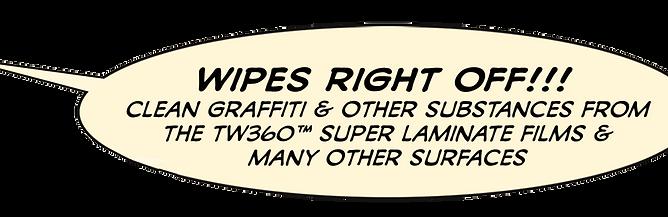 TW360 SL Series Super Laminate blurb