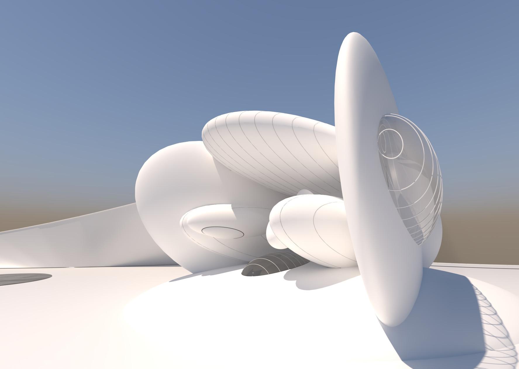 3D Modeling | Yarden Gutman