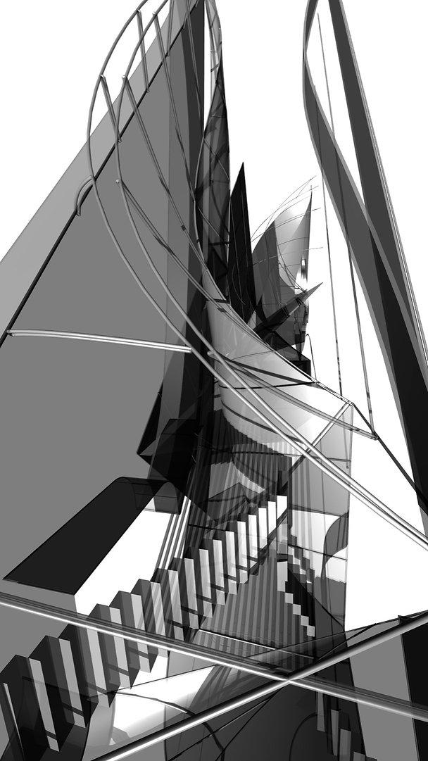 Architecture | Yarden Gutman