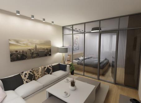 2-izbový byt, Levoča, 153€/mesiac