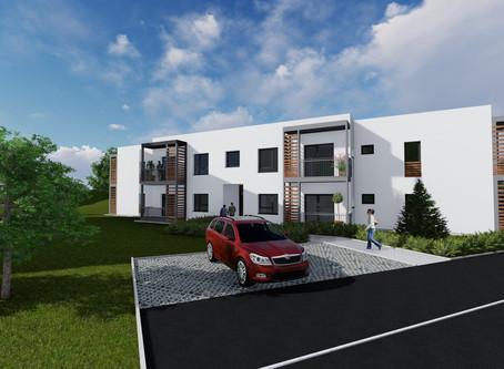 Investičné apartmány v Poprade so zabezpečenými dlhodobými nájomcami
