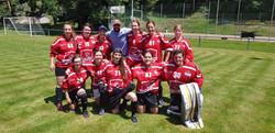 2ème tournoi de street hockey