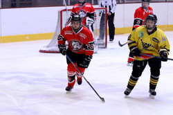 Forward-Morges - HC Prilly