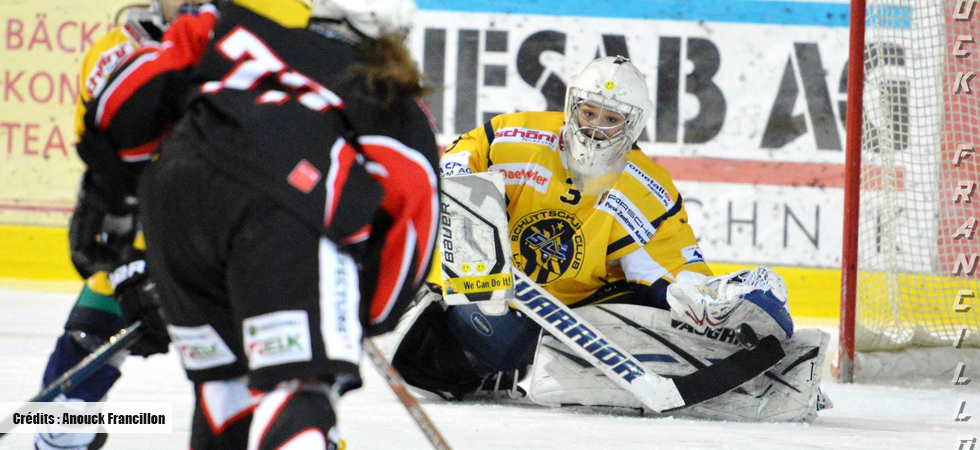 Finale SWHC // Langenthal - HCFL