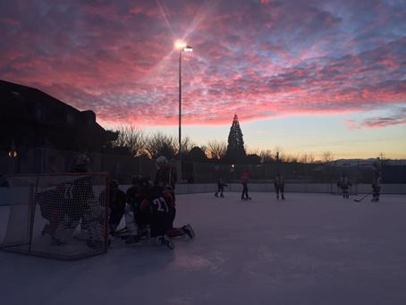 L'équipe loisirs termine dernière du tournoi du HC Plan-les-Ouates