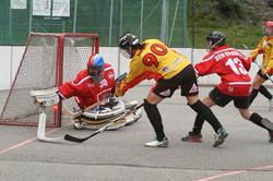 Team Lausanne - Sierre