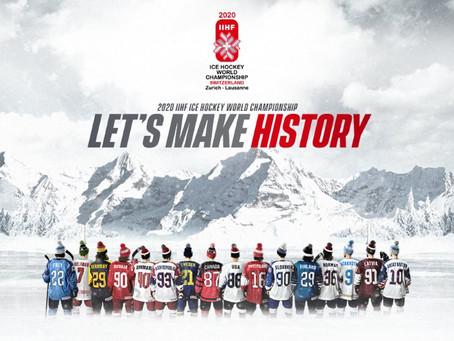 Code promo pour prévente des tickets pour le CM 2020 en Suisse !