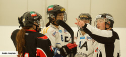 HCFL - Fribourg Ladies