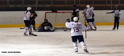 HC Prilly - HC La Chaux-de-Fonds