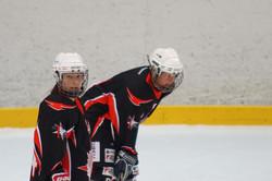 Fribourg Ladies - HCFL
