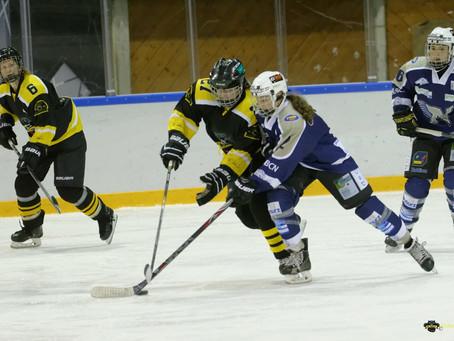 Neuchâtel Hockey Academy - Prilly