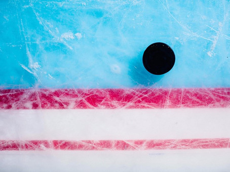 Tous les championnats du hockey sur glace amateur interrompus temporairement