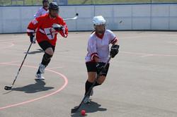 Team Lausanne - Bettlach