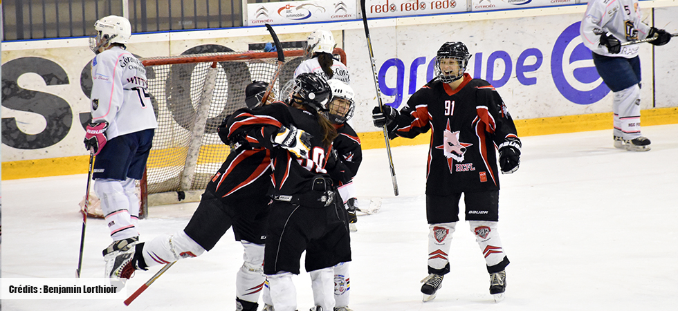 HC La Chaux-de-Fonds - HCFL