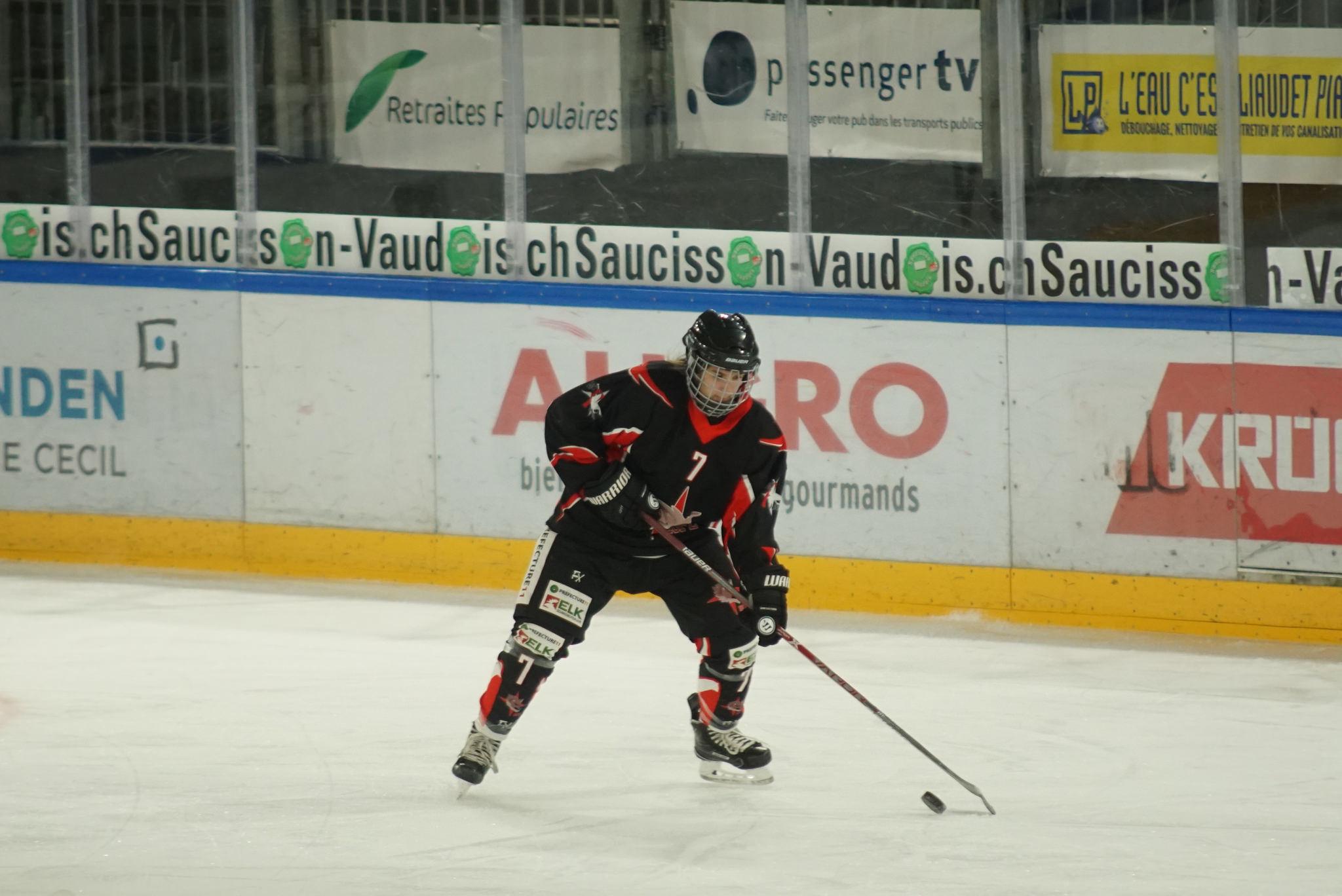 HCFL - Langenthal