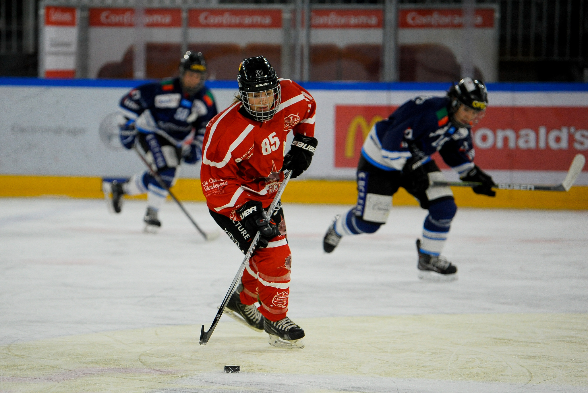 HCFL - Fribourg