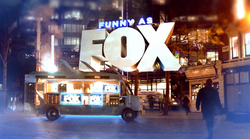 Funny As FOX