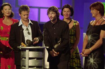 National Film Award AMANDA