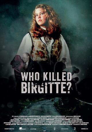 Who Killed Birgitte?