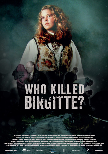 Who Killed Birgitte?