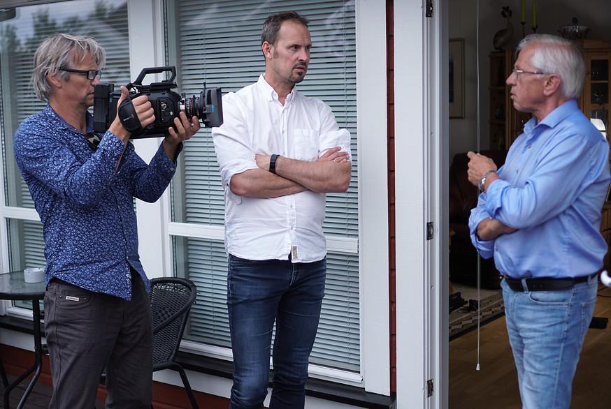 Bjørn Eivind Aarskog, Bjørn Olav Jahr, Ståle Finsal