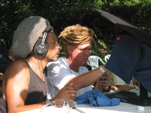 Directors Don & Rick
