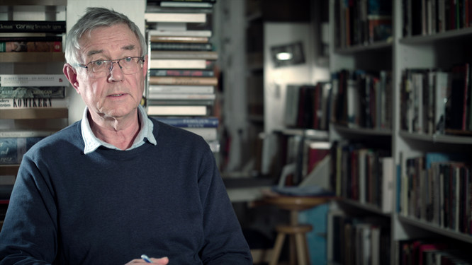 Ulf Aasgaard - forensic psychiatrist