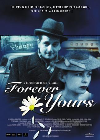 Forver Yours/ Evig din