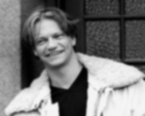 Bjørn Eivind Aarskog