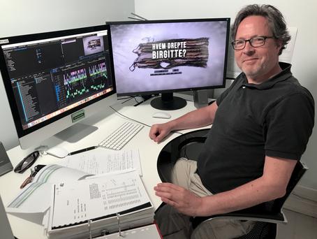 Helge Billing editor