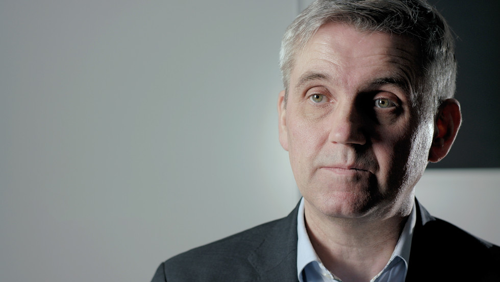 Espen Erdal- head of cold case Kripos