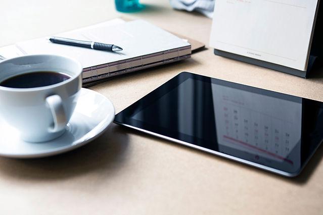 コーヒ飲みながら個人英会話in仙台