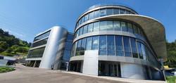 Business Center Halten Pfäffikon SZ