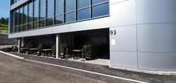 Business Center Halten Summelenweg 93 Pfäffikon SZ