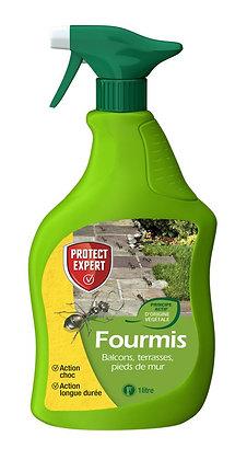Fourmis PAE substance d'origine végétale 1L