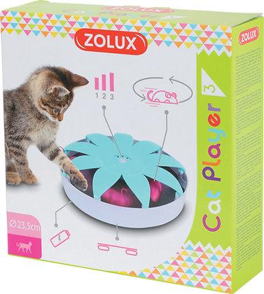 Cat Player 3