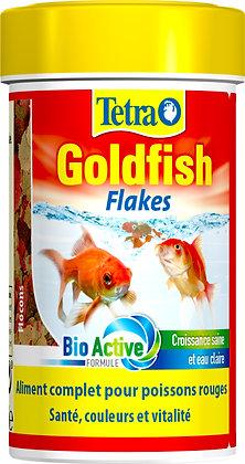 Tetra Goldfish Flakes 20g/100ml
