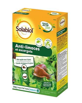 Anti-limaces et escargots 350g
