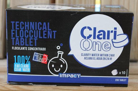 Floculant Clarione 20g