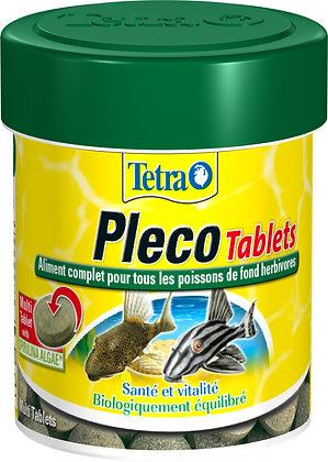 Tetra Pleco Tablets 120 tablets 36g/66ml