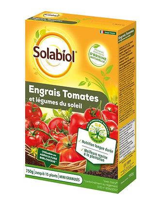 Engrais tomates et Légumes du soleil 750g