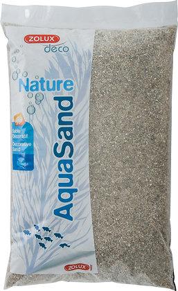 Aquasand Nature quartz Moyen 5kg