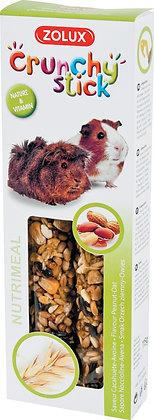 Crunchy stick cochon d'inde cacahuète/avoine 115g
