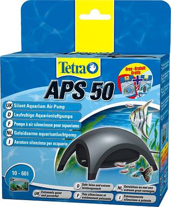 Pompe à air Tetra APS 50 noir