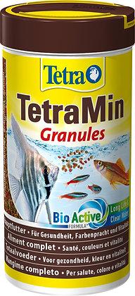 TetraMin Granules 100g/250ml