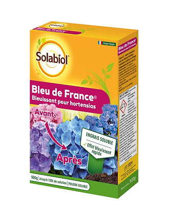 Bleu de France Hortensias 500g