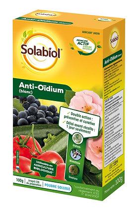 Anti-oïdium blanc 100g